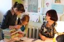 Юбилей детской библиотеки - 65 лет